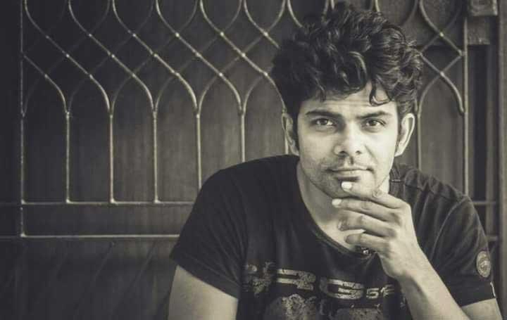 Picture of actor Raaghav Ranganathan